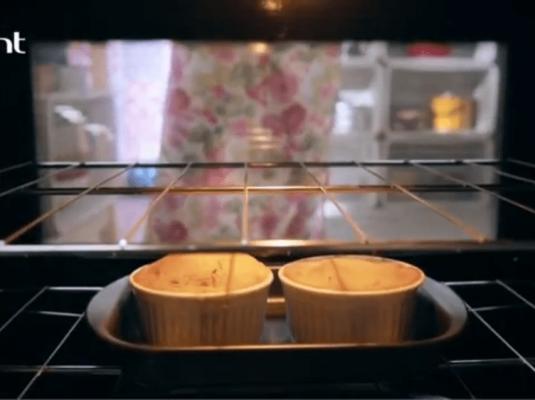 Empadão de palmito com massa de grão-de-bico (sem glúten)