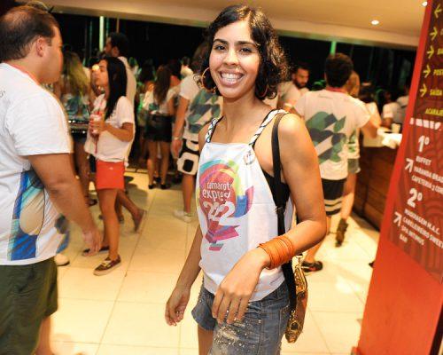 Bela Gil dá suas dicas para um detox poderoso pós-Carnaval
