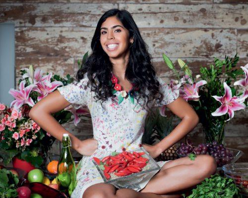 A bela é fera: conheça a polêmica (e requisitada) dieta pregada por Bela Gil